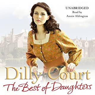 The Best of Daughters cover art