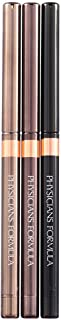 Physicians Formula Shimmer Strips Custom Eye Enhancing Eyeliner Trio Universal Looks Collection, Nude Eyes