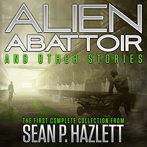 Alien Abattoir cover art
