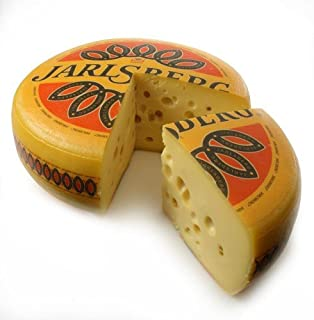 igourmet Jarlsberg (R) Cheese - Pound Cut (15.5 ounce)