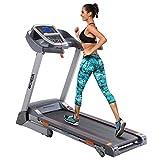 Folding Treadmill APP Control (APP Controll)