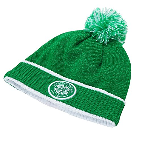 New Balance 2018-2019 Celtic Woolie Hat (Green)
