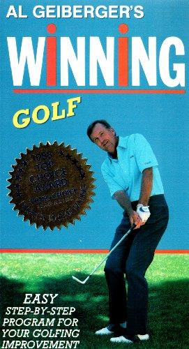 Al Geiberger's Winning Golf