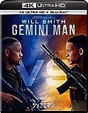 ジェミニマン 4K Ultra HD+ブルーレイ[Ultra HD Blu-ray]