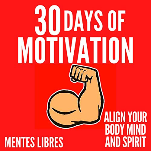 30 Days of Motivation cover art