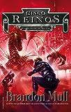 Guardianes de los cristales (Cinco Reinos nº 3) (Spanish Edition)