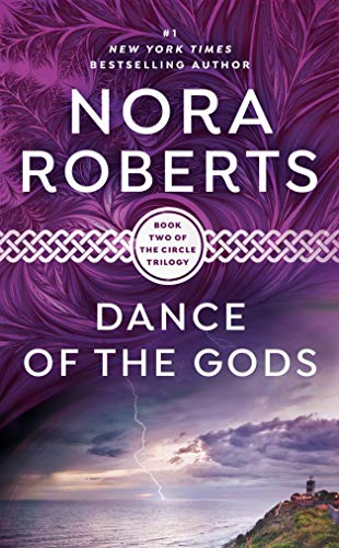 Dance of the Gods (Circle Trilogy Book 2)