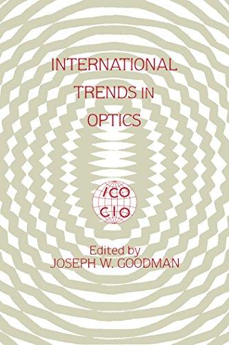 International Trends in Optics (English Edition)