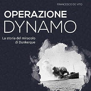 Operazione Dynamo copertina
