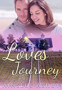Love's Journey by [Ainsley Ashby, Karen Hrdlicka]