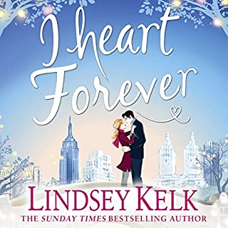 I Heart Forever cover art