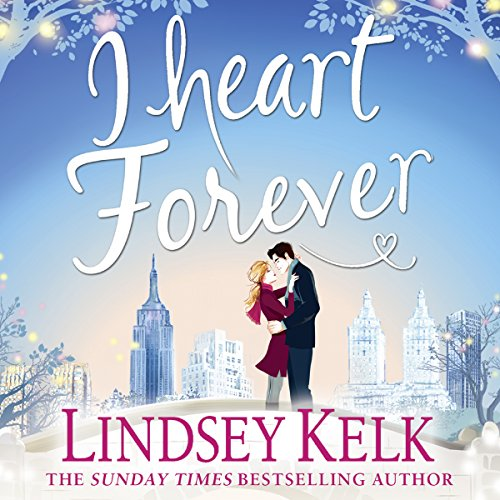 I Heart Forever audiobook cover art