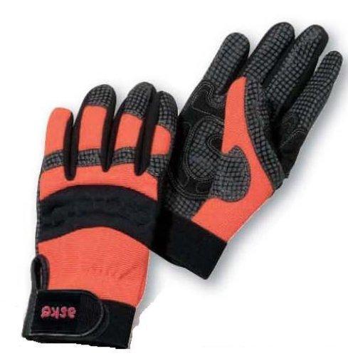 THL Handschuhe, verschiedene Größen - Feuerwehr technische Hilfe - Handschuhe Feuerwehr
