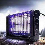 Zoom IMG-1 duronic fk8416 zanzariera elettrica per
