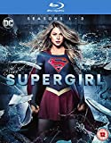 Supergirl S1-3 [Edizione: Regno Unito]