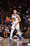 Get Motivation Stephen Curry (Wardell Stephen Curry)