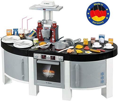 Theo Klein - Miele speelkeuken compact met accessoires, speelgoed 71x80x29