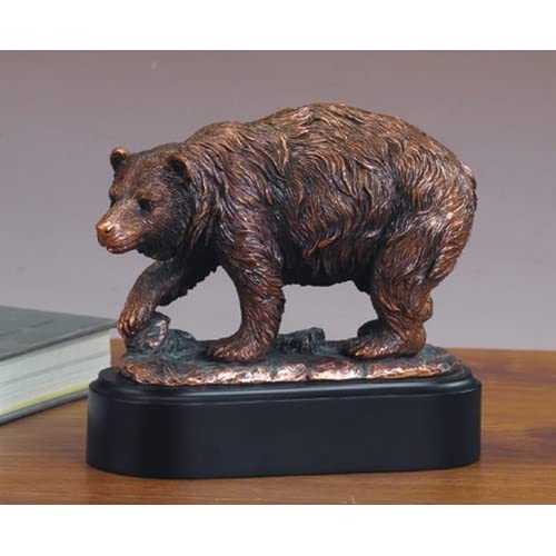 Incredible Bear Statues And Figurines Amazon Com Download Free Architecture Designs Scobabritishbridgeorg