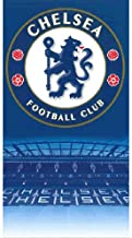 Chelsea F.C. Chelsea Crest Official Greetings/Birthday Card Size 125 X 225Mm