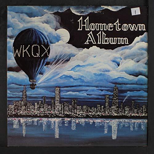 WKQX Hometown Album [LP VINYL]