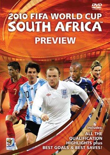 Official 2010 Fifa World Cup [Edizione: Regno Unito] [Reino Unido] [DVD]