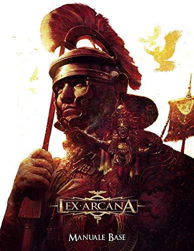 Lex Arcana - Manuale Base