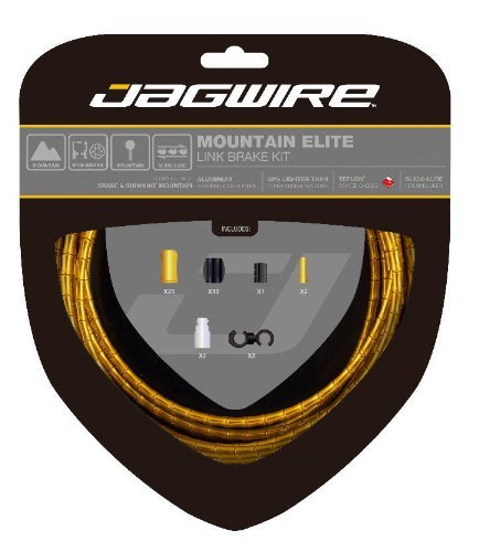 jagwire mountain elite link bicycle