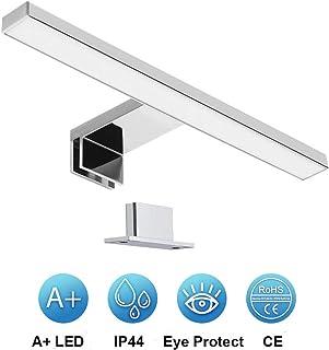Galapara Aplique Espejo Baño LED, Luz Espejo Baño 30.0 *