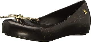 mel black shoes