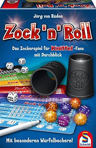 Schmidt games 49320 Zock'n'Roll