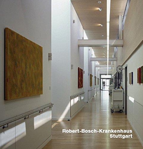 Robert-Bosch-Krankenhaus, Stuttgart