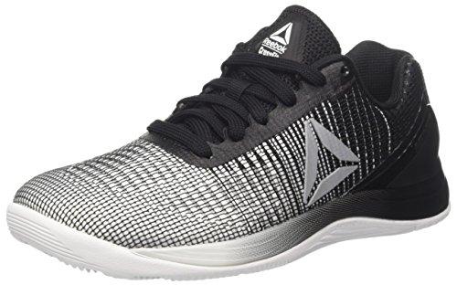 Reebok R Crossfit Nano 7.0, Zapatillas de Running Unisex, Blanco (White/Black/Silver Met),...