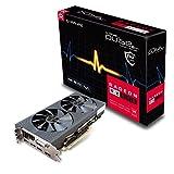 Sapphire Pulse Radeon RX 570 Radeon RX 570 8GB GDDR5 - Tarjeta gráfica (Radeon RX 570, 8 GB,...