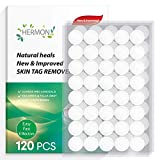Best Skin Tag Remover and Acne Patch- Falls Away and Dries, All-Natural Ingredients,Newly Improved Formula- Easy and Effective