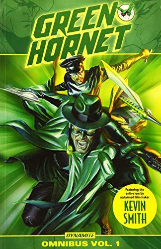 Green Hornet Omnibus Volume 1