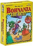 Rio Grande Games RGG547 Bohnanza The Duel Juego de Cartas