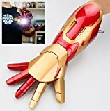Gmasking Electronic MK42 Wearable Arc FX Wrist Armor Gauntlet 1:1 Exclusive Cosplay Props