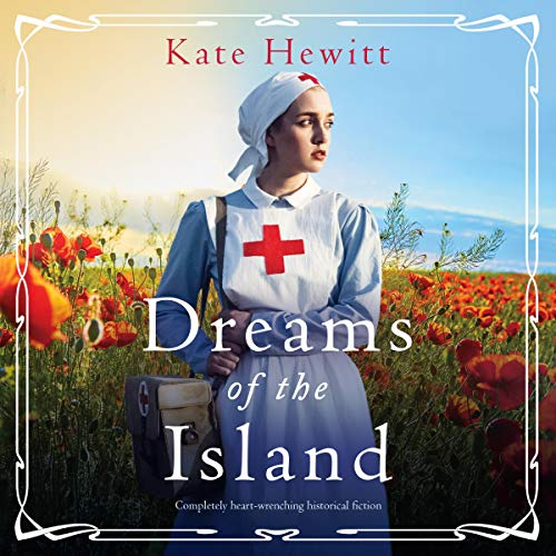 Dreams of the Island cover art