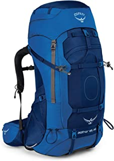 Osprey Aether AG 85 Hiking Backpack Large Neptune Blue