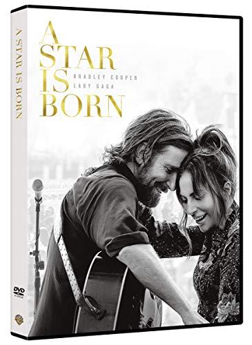 A Star Is Born  [Italia] [DVD]