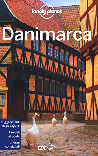 Danimarca (Guide EDT/Lonely Planet)