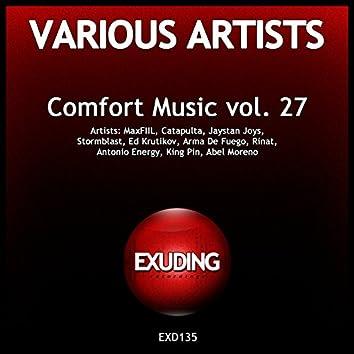 Comfort Music Vol. 27