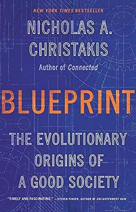 1297c1598e Blueprint  The Evolutionary Origins of a Good Society