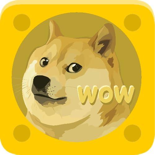 Doge Gravity Boxes - meme