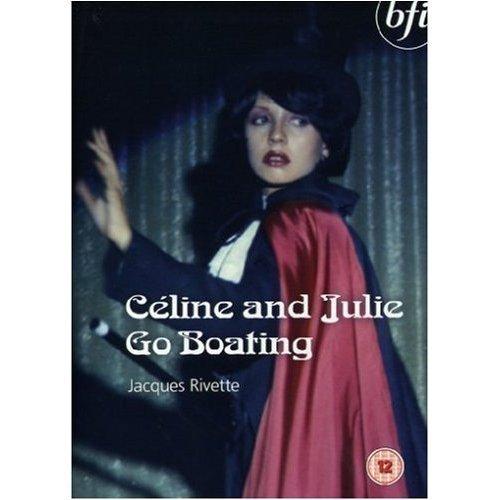 Céline und Julie fahren Boot / Celine and Julie Go Boating 2-DVD Set ( Céline et Julie vont en bateau ) [ UK Import ]
