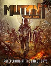Best the mutant year zero Reviews
