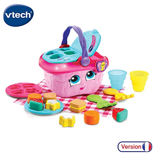 Vtech Picknick-Korb, magisch, Spielzeug, Dinette