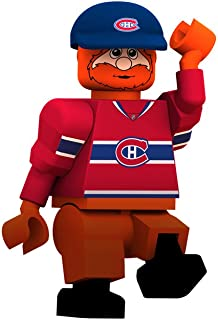 Youppi! NHL Montreal Canadiens Mascot OYO G1S1 Minifigure