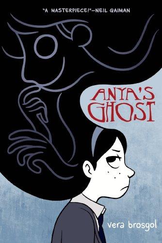 Fantasy Graphic Novels