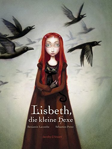 Lisbeth, die kleine Hexe